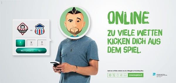 Wetten-Kampagne Video